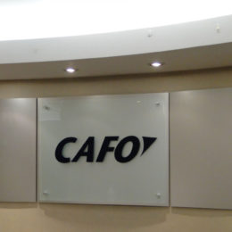 CAFO Office Entry