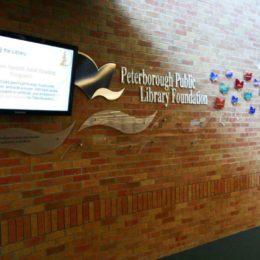 Pboro Public Library LS