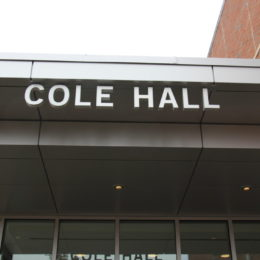 SAC_Cole_Hall_Aluminum_Channel_Lettering
