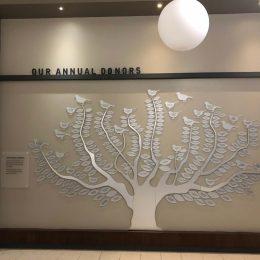 Baycrest Tree of Life